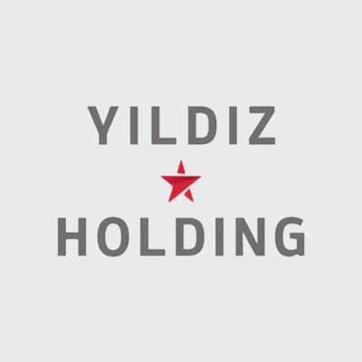Yıldız Holding Logo
