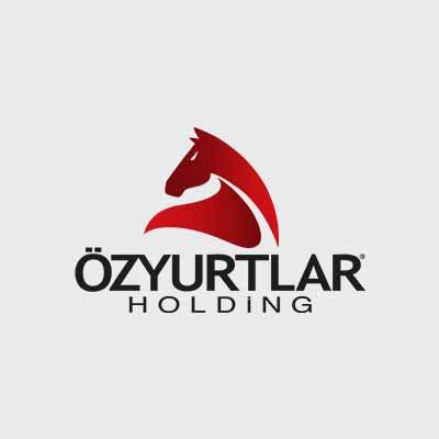 Özyurtlar Holding Logo