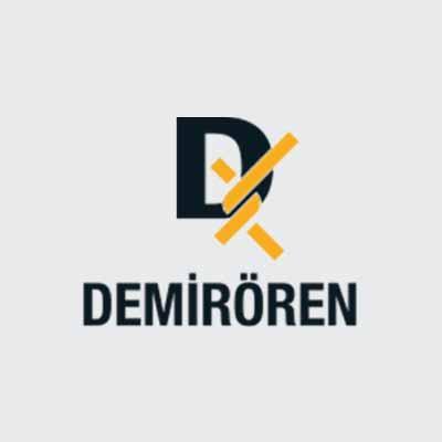 Demirören Logo